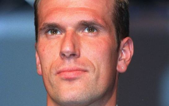 'a prisoner of doping,' the ex pro Gaumont is now in an induced  coma