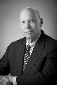 Gordon M. Binder, Amgen CEO 1988-2000. on your watch, amigo, on your watch...