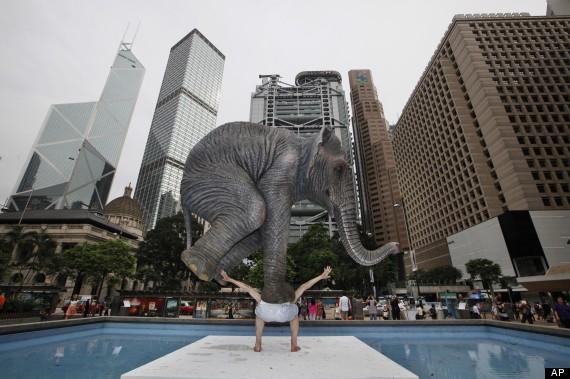 Hong Kong Fabien Merelle