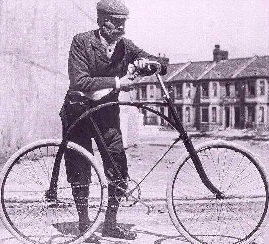 BicyclePlymouth