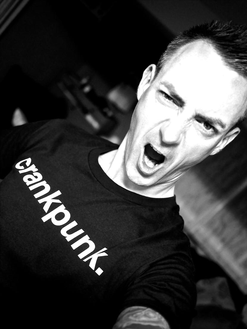 mr. c. punk.
