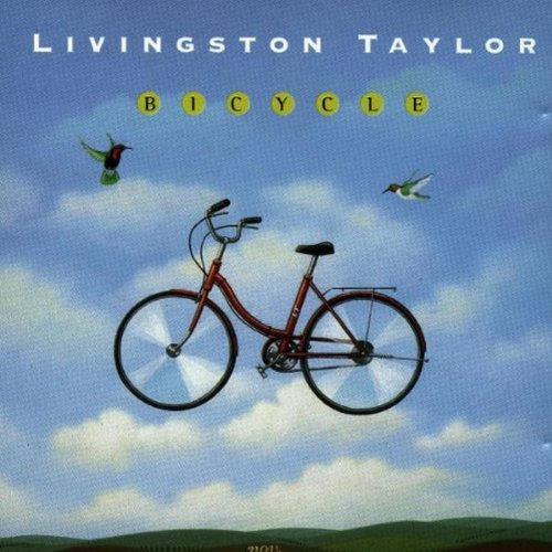 Livingston-Taylor-Bicycle