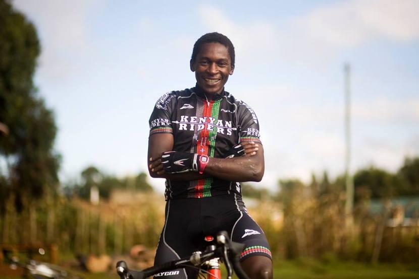 John Njoroge Muya