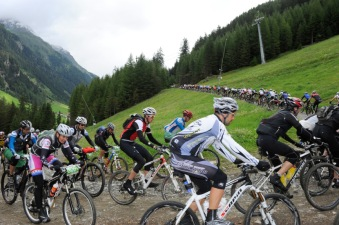 CRAFT BIKE TRANSALP - STAGE 3