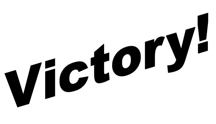 foreclosure-victory